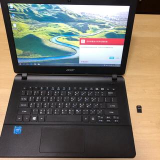 エイサー(Acer)のパソコン Acer ES1-331(ノートPC)