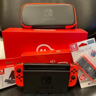 Nintendo Switch - 任天堂ストア限定品 Switch 任天堂スイッチ 本体  ニンテンドウ