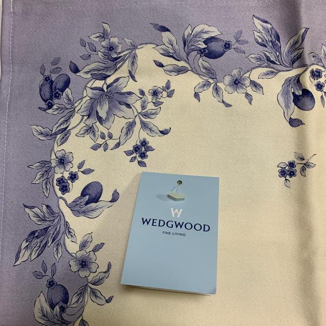 WEDGWOOD(ウェッジウッド)のウェジウッド ランチョンマット インテリア/住まい/日用品のキッチン/食器(テーブル用品)の商品写真