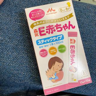 モリナガニュウギョウ(森永乳業)の粉ミルク (その他)