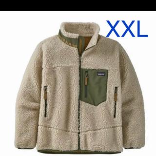patagonia - patagonia  レトロX キッズ XXLサイズ