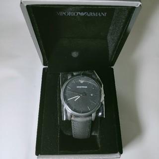 エンポリオアルマーニ(Emporio Armani)のEMPORIO ARMANI/(M)LUIGI   エンポリオアルマーニ 時計(腕時計(アナログ))