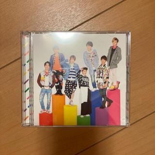 ジャニーズWEST - 逆転Winner(初回盤B)