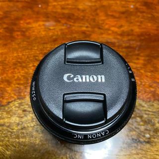 Canon - EF50mm f1.8 ii canon 単焦点 レンズ