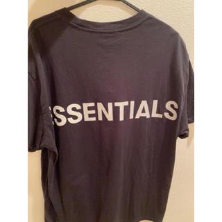フィアオブゴッド(FEAR OF GOD)のessential tシャツ(Tシャツ/カットソー(半袖/袖なし))