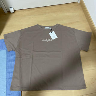 GRL - 新品未使用タグ付き GRL 半袖Tシャツ
