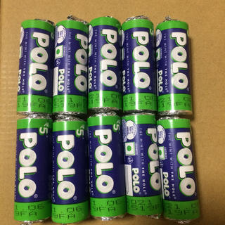Nestle - POLO  清涼菓子 10本