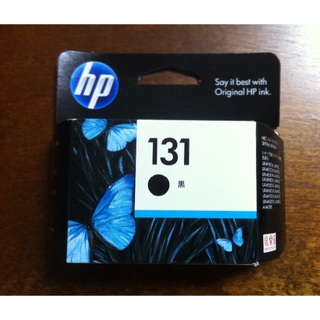 HP - HP131 インクカートリッジ