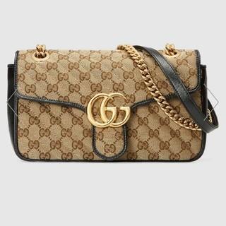 Gucci - GUCCIショルダーバックスモール