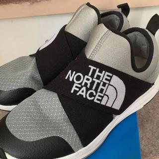 THE NORTH FACE - ノースフェイス スニーカー スリッポン 24cm