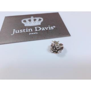 ジャスティンデイビス(Justin Davis)のジャスティンデイビス ピアス(ピアス)