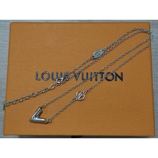 LOUIS VUITTON - ♥大人気♥ルイヴィトン ネックレス  男女兼用