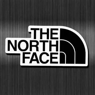 ザノースフェイス(THE NORTH FACE)のTHE NORTH FACE ステッカー3枚(その他)