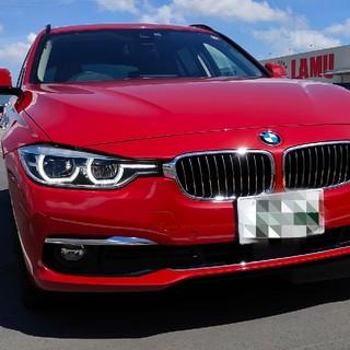 BMW - 諸費用込み!BMW320i★F31後期型!