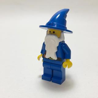 Lego - レゴ LEGO ミニフィグ ウィザード 魔法使い