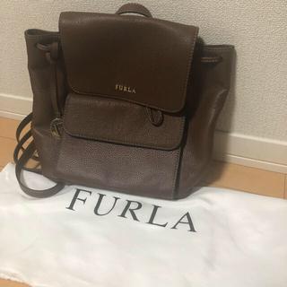 フルラ(Furla)のFURLA フルラ  リュック バック(リュック/バックパック)