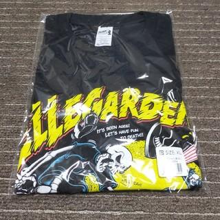 ELLEGARDEN Tシャツ サイズXL