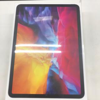 iPad - iPad Pro 11インチ 第2世代 128GB スペースグレイ 新品未開封