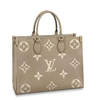 LOUIS VUITTON - LOUIS VUITTON トートバッグ 639