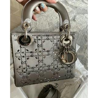 ディオール(Dior)の新品  DIOR ハンドバッグ(ハンドバッグ)