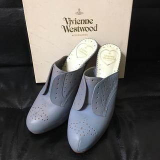 Vivienne Westwood - Vivienne Westwood ハイヒール