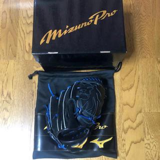 MIZUNO - 【激安‼️】ミズノプロ30周年記念モデル 硬式投手用