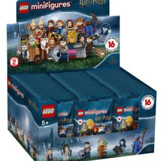 Lego - LEGO レゴ 71028  ハリーポッター ミニフィグ 16種類 コンプリート