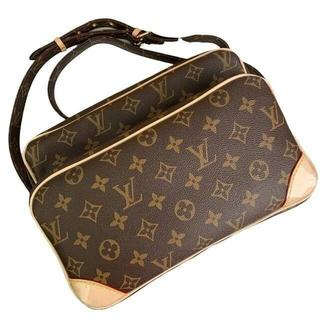 LOUIS VUITTON - LOUIS VUITTON ショルダーバッグ 497