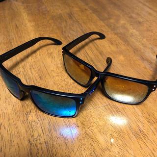 Oakley - オークリー  ホルブルック 2個セット 偏光