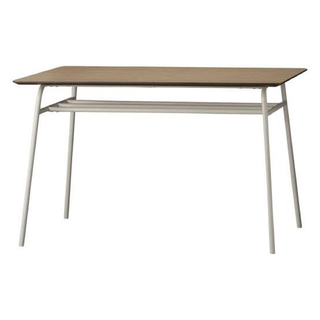 ウニコ(unico)の本日のみ!unico風 ダイニングテーブル チェア(テーブル用品)