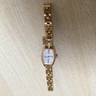 サマンサティアラ(Samantha Tiara)のサマンサ ティアラ腕時計(腕時計)