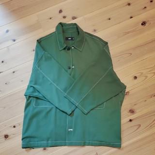 ハレ(HARE)のシャツジャケット(シャツ)