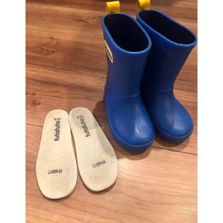 フタフタ(futafuta)の長靴★15(長靴/レインシューズ)