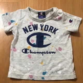 チャンピオン(Champion)のチャンピオン Tシャツ 70(Tシャツ)