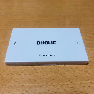 dholic - DHOLICのアイシャドウ