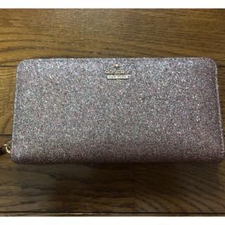 kate spade new york - ケイトスペード ラウンドファスナー 財布