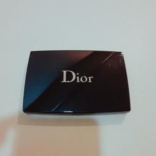 Dior - ディオール パウダーファンデーション 010E
