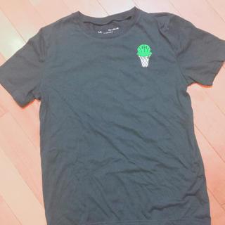 アンダーアーマー(UNDER ARMOUR)のアンダーアーマーバスケットTシャツ(バスケットボール)