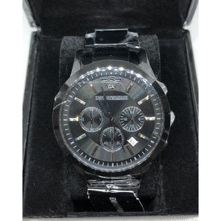 エンポリオアルマーニ(Emporio Armani)のエンポリオ アルマーニ 時計 メンズ EMPORIO ARMANI AR2453(腕時計(アナログ))
