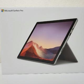 Mac (Apple) - Surface Pro 7 i7+16GB+256GB モデル