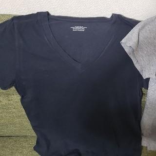 ナノユニバース(nano・universe)のナノユニバースAntiSoakedTシャツ 2枚セット(Tシャツ(半袖/袖なし))