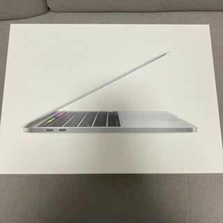 Mac (Apple) - 【新品未使用】MacBook Pro 13インチ2020 16GB 512GB