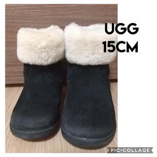 アグ(UGG)のUGG JORIE Ⅱ 15cm(ブーツ)