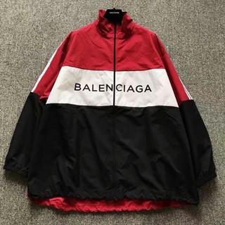 Balenciaga - 【最終値下げ】dude9 BALENCIAGA トラックジャケット