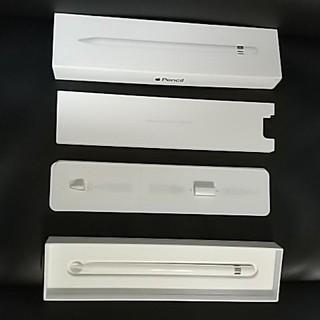 Apple - ジャンク品 アップルペンシル第一世代