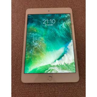 iPad mini 4 16GB MK702J/A au 判定○