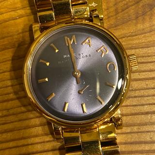 マークバイマークジェイコブス(MARC BY MARC JACOBS)のMARC BY MARC JACOBS MBM3332(腕時計)