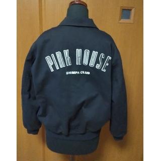 ピンクハウス(PINK HOUSE)のピンクハウス PINKHOUSE ジャンパー ブルゾン M(ブルゾン)