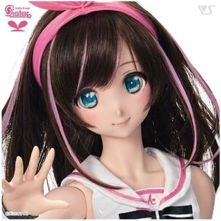ボークス(VOLKS)の【新品未開封】Dollfie Dream Sister「キズナアイ」(アニメ/ゲーム)