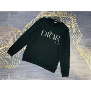 ディオール(Dior)の美品スウェットシャツ(Tシャツ/カットソー(七分/長袖))